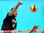 Nach Novosibirsk: Volleyballstar Grozer wechselt zum russischem Top-Team