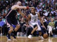 NBA-Playoffs: Boston Celtics vor Einzug ins Halbfinale