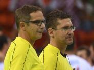 «Kindheitstraum»: Deutsche Referees leiten Champions-League-Finale