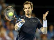 Vor French Open: Murray im Formtief: «Muss mir Gedanken machen»