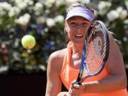 Keine Wildcard: Scharapowa tritt in Wimbledon in der Qualifikation an