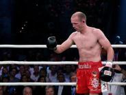Gegner und Ort noch offen: Ex-Weltmeister Brähmer will im Juli wieder boxen