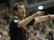 Bundesliga-Trio will Titel: EHF-Pokal im Zeichen der deutschen Teams