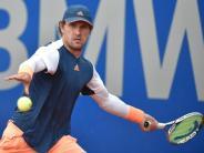 Sieg gegen Robin Haase: Tennisprofi Mischa Zverev gewinnt Auftaktspiel in Genf