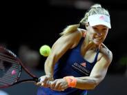 Nummer eins der Tennis-Welt: Kerber vor French Open:«Wieder voll gesund»