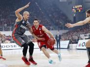 Playoffs: Bamberg vor Finaleinzug - Zweiter Sieg gegen Bayern