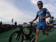 «Nicht sein Tag»: Raelert enttäuscht beim Ironman in Brasilien