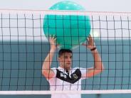 «Als Team zusammenwachsen»: Bundestrainer Giani fordert Volleyball-Auswahl in Weltliga