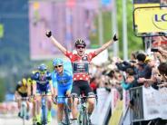 De Gendt weiter in Gelb: Bouwman gewinnt dritte Dauphiné-Etappe