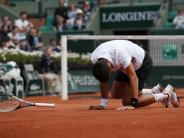 French Open: McEnroe nennt Djokovic-Leistung «inakzeptabel»