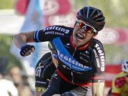Sprinter-Prominenz überrascht: Bauhaus mit Etappensieg beim 69. Critérium de Dauphiné