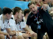 Aufsichtsrat unzufrieden: THW Kiel: Trainer und Manager bleiben