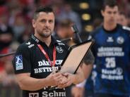 SG Flensburg-Handewitt: Abschied mit Wehmut und ohne Schale: Trainer Vranjes geht