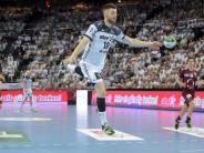 Rechtsaußen verlängert: Ekberg bleibt bis 2019 bei Rekordmeister THW Kiel