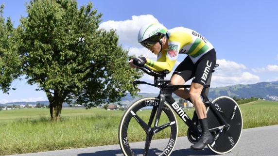 Rekord-Auftakt bei Tour de Suisse