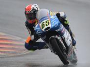 Márquez siegt in Klasse Moto2: Öttl holt bei Moto3-Rennen in Barcelona drei Punkte