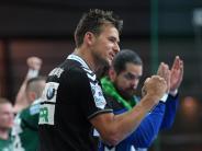 EM-Qualifikation: Handballer wollen in Portugal Gruppensieg klarmachen