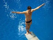 Hausding patzt bei EM in Kiew: Wasserspringer verpassen Drei-Meter-Brett-Medaille
