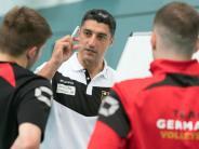 Weltliga: Enttäuschung für deutsche Volleyballer:Aufstieg verpasst