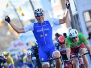 Etappensieg: Kittel feiert bei der Ster ZLM Toer neunten Saisonsieg