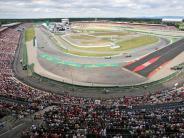 Hockenheimring dabei: Deutschland-Grand-Prix 2018 wieder im Formel-1-Kalender