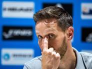 Nur 14 Beckenschwimmer: Deutschland mit Mini-Kader zur Schwimm-WM