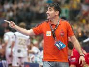 Handball-Bundesliga: TSV Hannover-Burgdorf holt spanischen Trainer