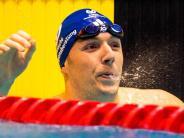 Zweiter deutscher Erfolg: Marco Koch siegt bei Schwimm-Meeting in Rom