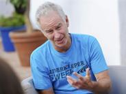 Zurück im Kino: John McEnroe: Furchtbarer Kerl, genialer Tennisspieler