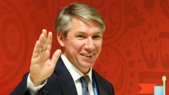 Kompletter russischer WM-Kader soll auf Doping-Liste stehen