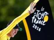 Frankreich-Rundfahrt: Das ABCzur Tour de France