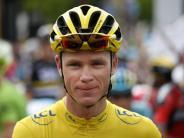 Sieger der Frankreichrundfahrt: Die Gesamtsieger der Tour de France seit 1991