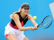 Wimbledon-Generalprobe: Barthel scheitert in Eastbourne an Russin Kuznezowa