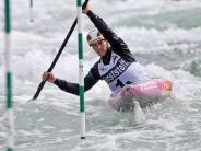 Nach Heim-Weltcup: Deutsche Slalomkanuten gehen gestärkt in die Sommerpause