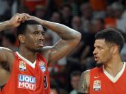 Topspieler gehen: Ausverkauf - Ulms Basketballer müssen Neustart wagen