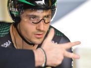 Bester Deutscher der Tour: Edelhelfer Buchmann auf dem Radar der Stars