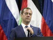 Maßnahmenplan gegen Doping: Russland will Dopingsündern an den Geldbeutel