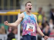 WM-Favorit: Speerwurf-Rekordler Vetter: «Wie mit einer Wundertüte»