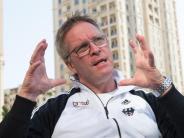 Dirk Schimmelpfennig: DOSB-Sportchef: «Effekt der Reform für Tokio 2020»