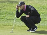 74-Runde: Golfprofi Kaymer mit schwachem Auftakt in die Scottish Open