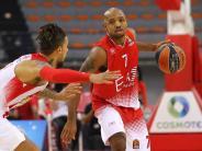 Zweijahresvertrag: Bamberg holt amerikanischen Basketball-Profi Hickman