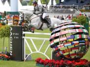 Turnier bis 23. Juli: Das muss man beim CHIO in Aachen wissen