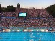 Sommermärchen im Becken: Ungarns Heim-WM im «Mekka des Wasserballs»