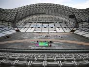 Zeitfahren im Velodrome: Tour-Spektakel im OM-Stadion: Uran Froomes letzte Bedrohung