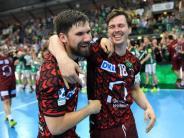 Berliner Titelverteidiger: Füchse Berlin bei Club-WM gegen Esporte Club Pinheiros