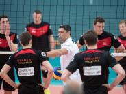 Pleite gegen Belgien: Volleyballer scheitern in Qualifikation für WM 2018