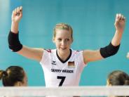 Siebter Sieg in Serie: Volleyballerinnen erreichen bei Grand Prix Finalrunde