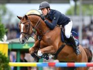 Höhepunkt desCHIO: Springreiter enttäuschen beim Großen Preis von Aachen