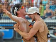 Böckermann und Flüggen: Beach-Boys treten aus dem Schatten der Golden Girls