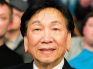 Turbulenzen im Weltverband: Votum gegen Amateurbox-Präsident Wu